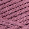 Macrame rope 5mm 792 амарант